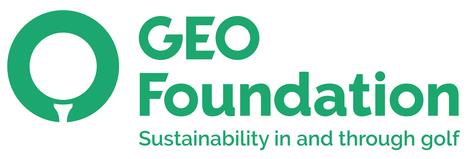 GEO Foundation. Sustainability in and through golf